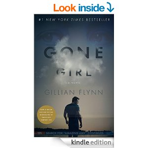 Gone Girl ebook sale