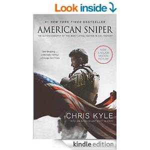American Sniper ebook sale