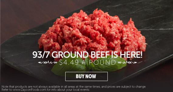 Zaycon Beef