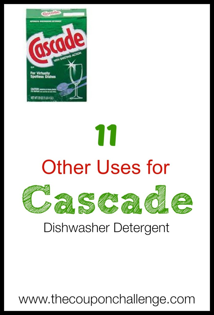 Other Uses for Cascade