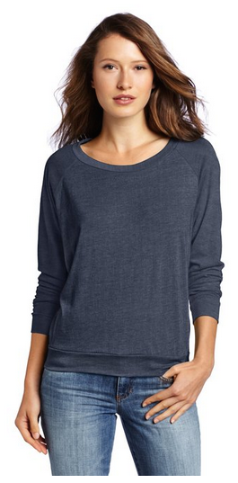 Women's Slouchy Pullover