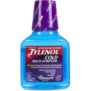 Tylenol Cold And Flu Coupon Plus A Walgreens Sale The Coupon Challenge