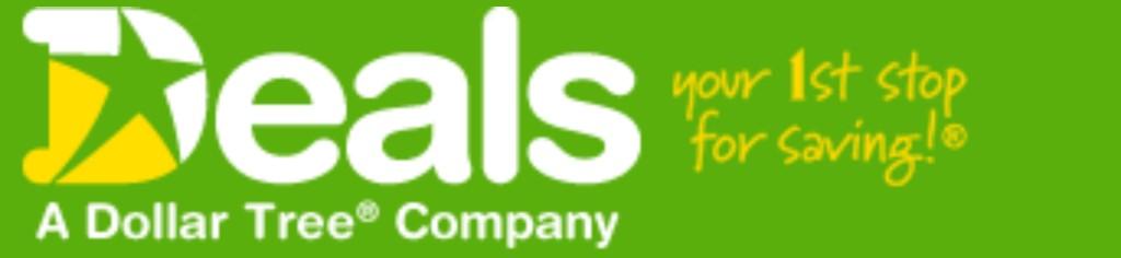 Dollar Tree Deals logo
