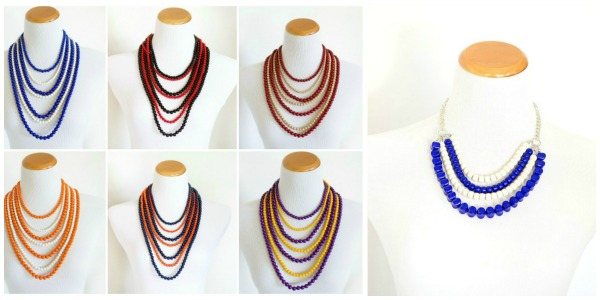 StyleSteals necklaces