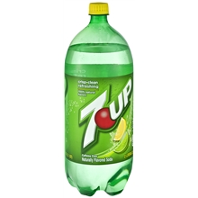 $0.33 7-UP 2L at Walmart - The Coupon Challenge