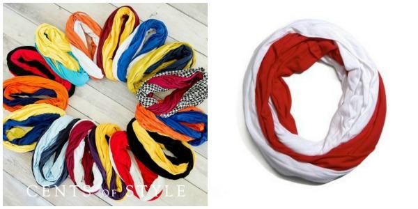 StyleSteals scarves