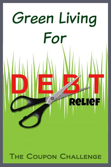 Green Living For Debt Relief