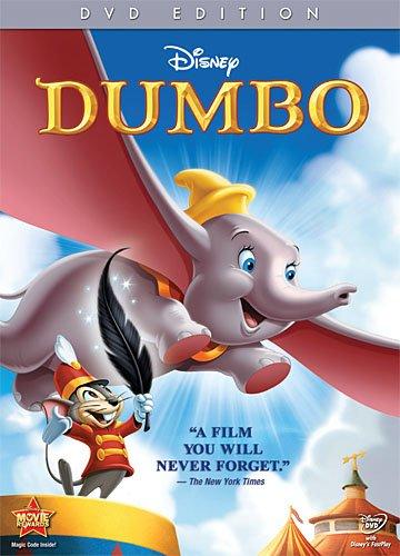 Dumbo DVD sale