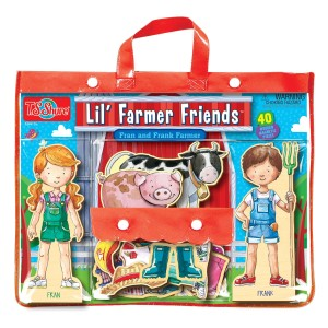Farmer Friends