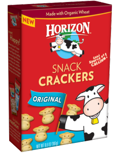 Horizon Snack Crackers