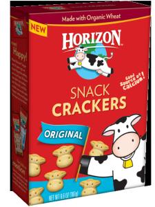Horizon Snack Crackers