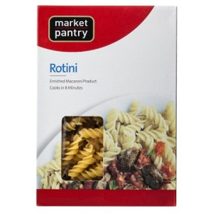 There are two awesome Market Pantry Pasta and Pasta Sauce coupons ...