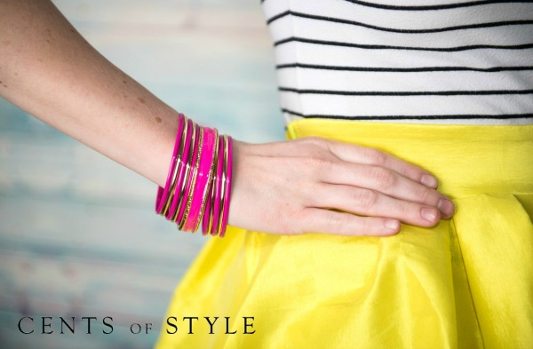 cents of style bangles