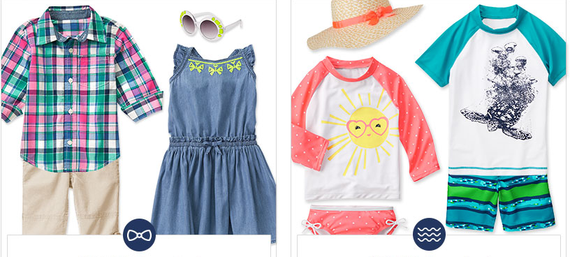 Gymboree $14.99 sale