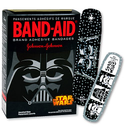 Star_Wars_Band_Aid_Bandages