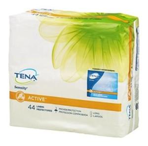 Tena Liners 44 ct