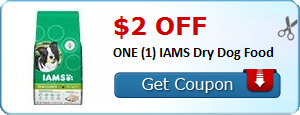 iams coupon