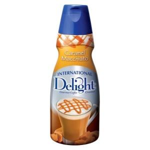 International Delight Coffee Macchiato Creamer 16 oz