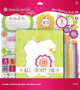 am girl craft