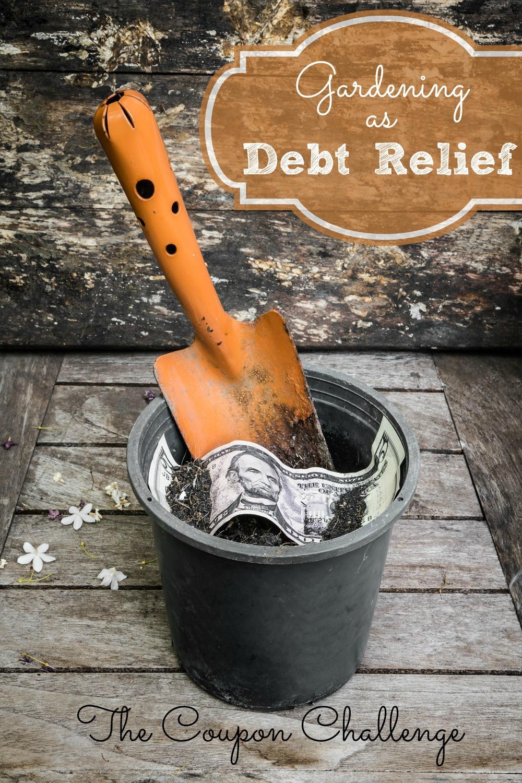 Gardening-as-Debt-Relief