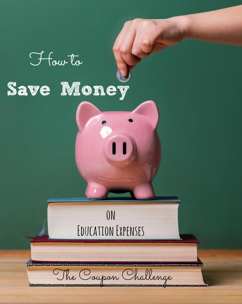 How to Save money on Education Expenses