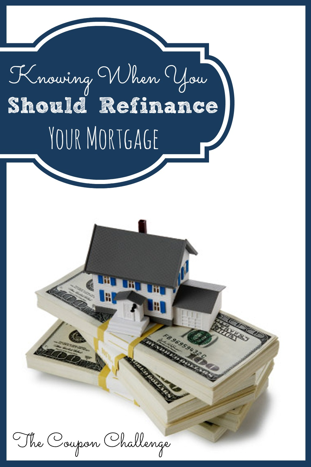 Best home refinancing options