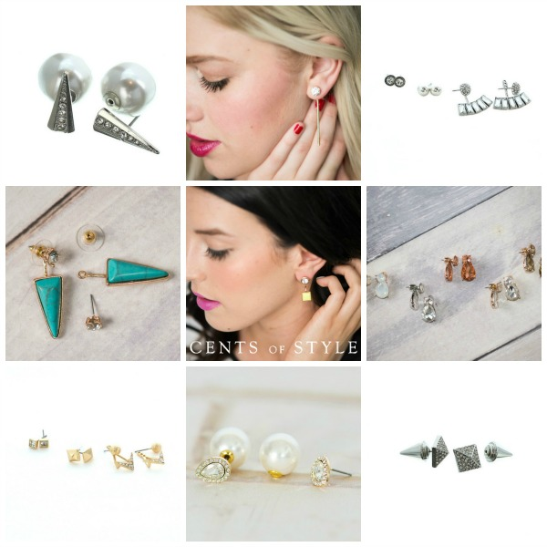 Peekaboo Earrings Sale
