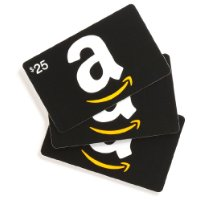 Amazon Gift Card Multipack