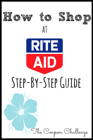 Tips to Shopping at Rite Aid