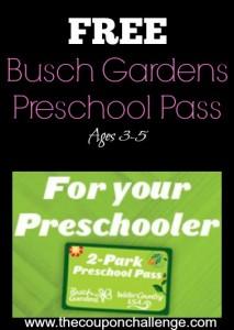 preschool pas
