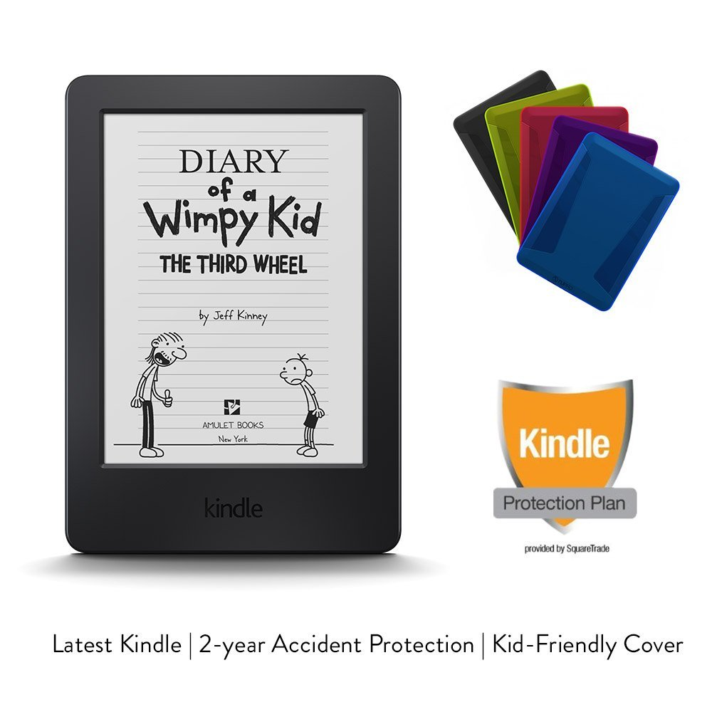 Kindle for Kids Bundle sale