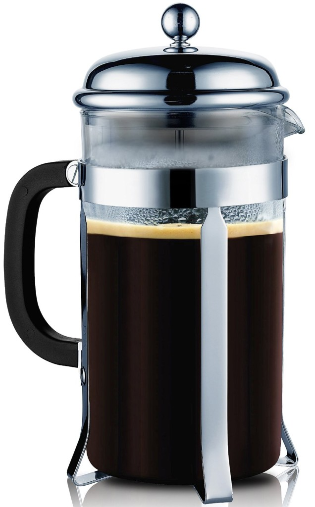SterlingPro French Coffee Press sale