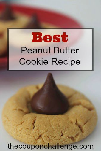 Peanut butter hershey kiss cookie recipes