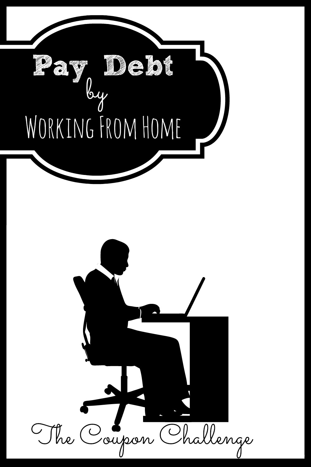 Pay Debt by Working From Home