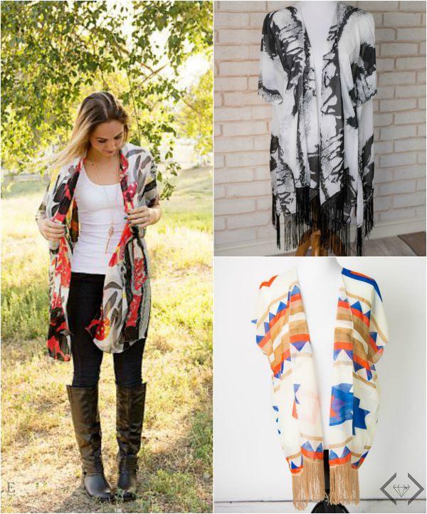 Kimonos sale 1
