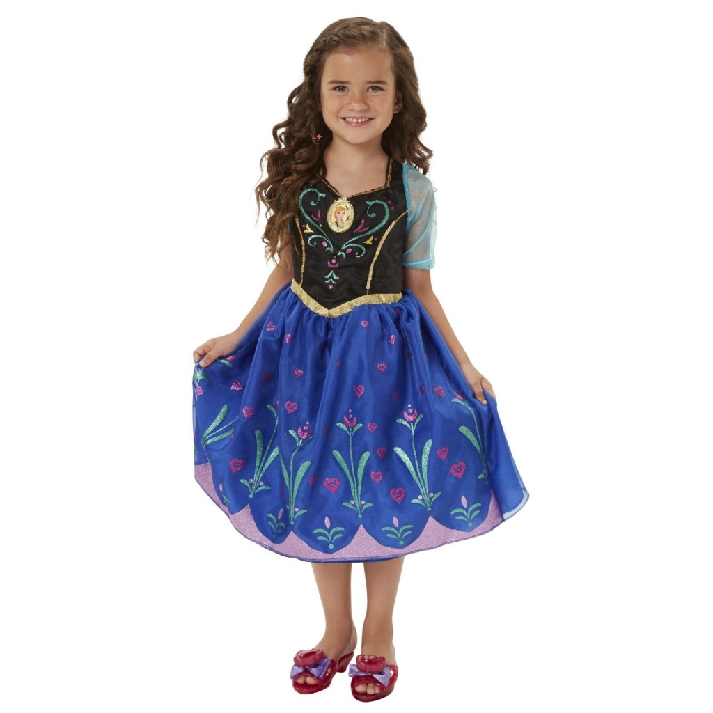 Anna Musical Light up Dress