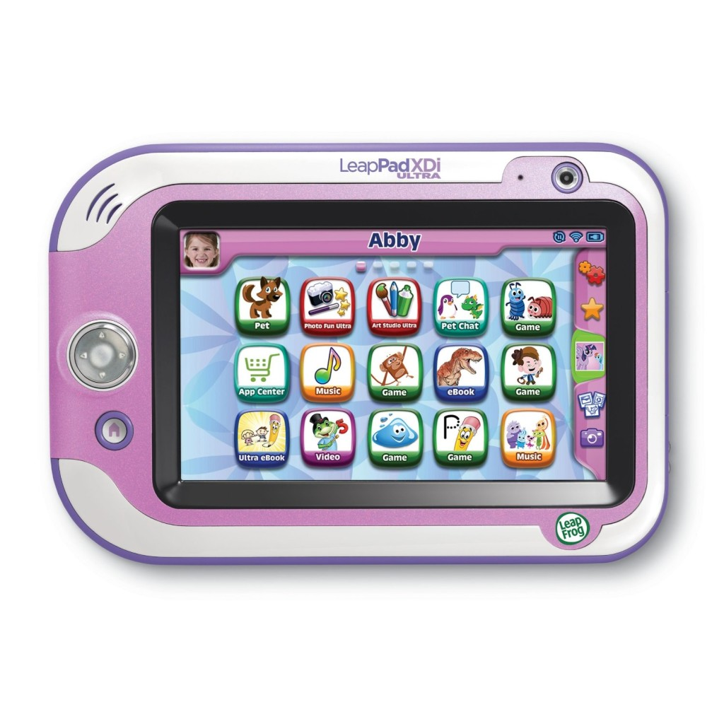 LeapFrog LeapPad Ultra/ Ultra XDI Kids' Learning Tablet