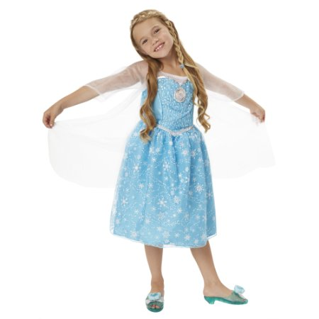 Elsa Musical Light up Dress