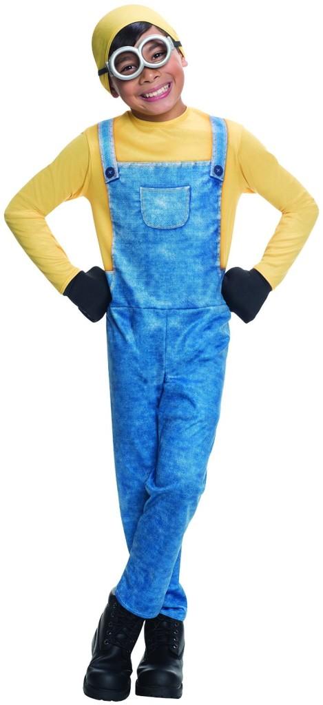 Minions Bob Costume