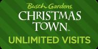 Busch Gardens Christmas Town Coupons
