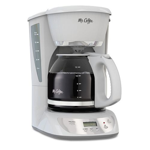 Kohl s Black Friday Now: Mr. Coffee 12-Cup Programmable Coffee Maker USD 11.24 *Expired* - The ...
