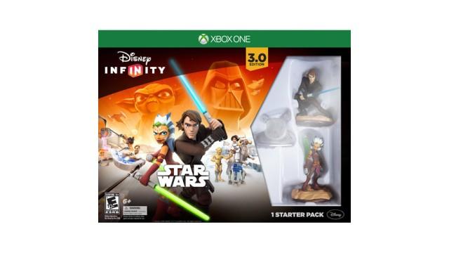Disney Infinity 3.0 Edition Star Wars Starter