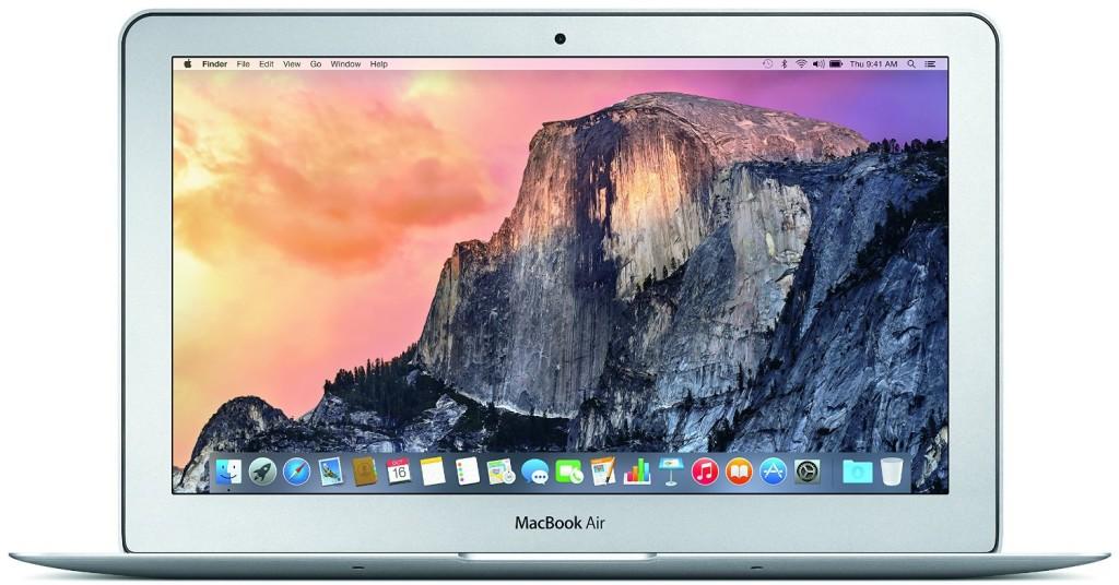 Apple MacBook Air MJVM2LL/A 11.6-Inch laptop