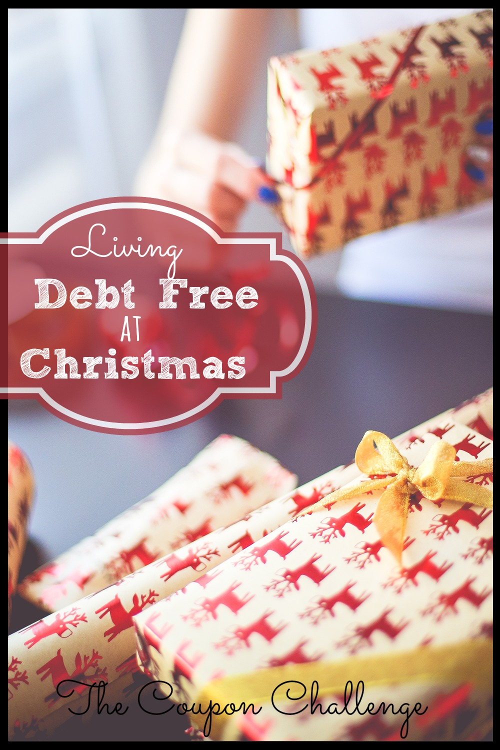 Living-Debt-Free-At-Christmas