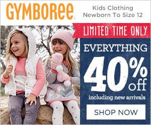free shipping gymboree