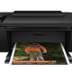 HP - DeskJet 2545 Wireless All-In-One Printer