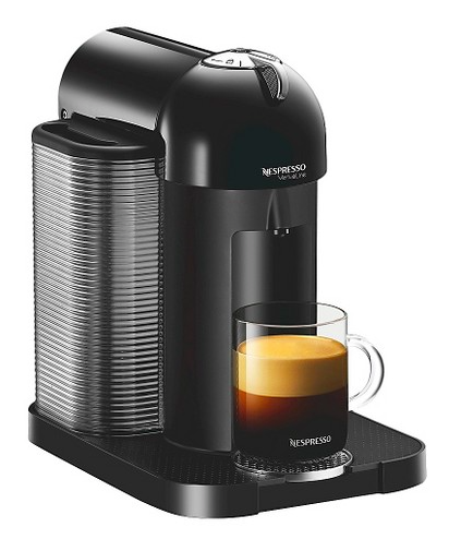 nespresso vertuoline coffee and espresso machine. Black Bedroom Furniture Sets. Home Design Ideas