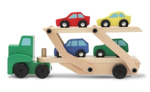 mel and doug cars