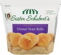 sister rolls