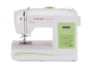 singer sew machine
